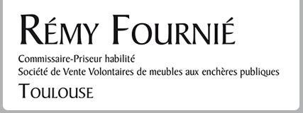Rémy Fournié – Commissaire-Priseur à Toulouse
