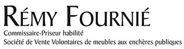 Rémy Fournié Commissaire Priseur à Toulouse